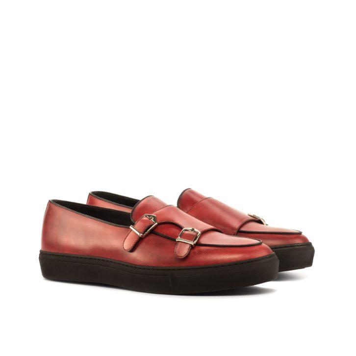 Monk Sneakers FABRE