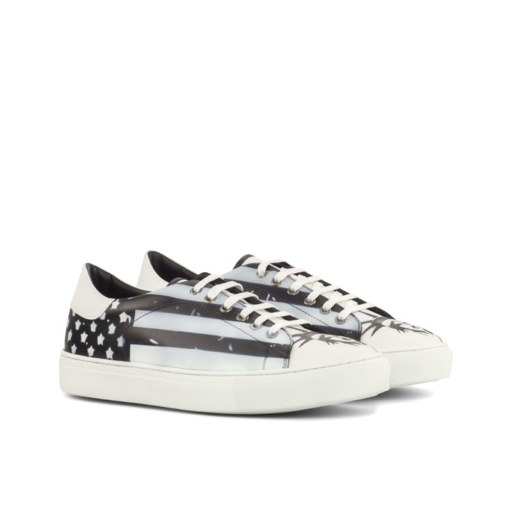 Stencil Art Trainers LIBERTY