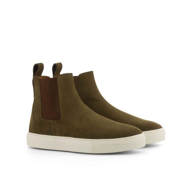 Chelsea Sneaker Boots LOUIS by Civardi