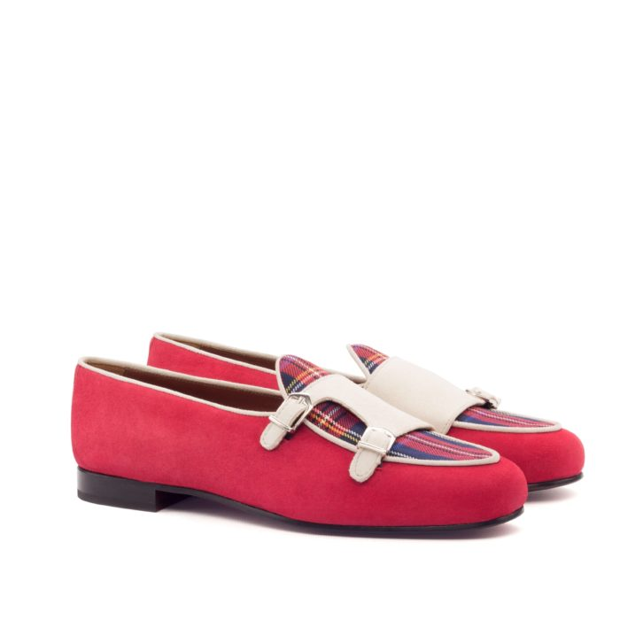 Monk Slippers ROPS