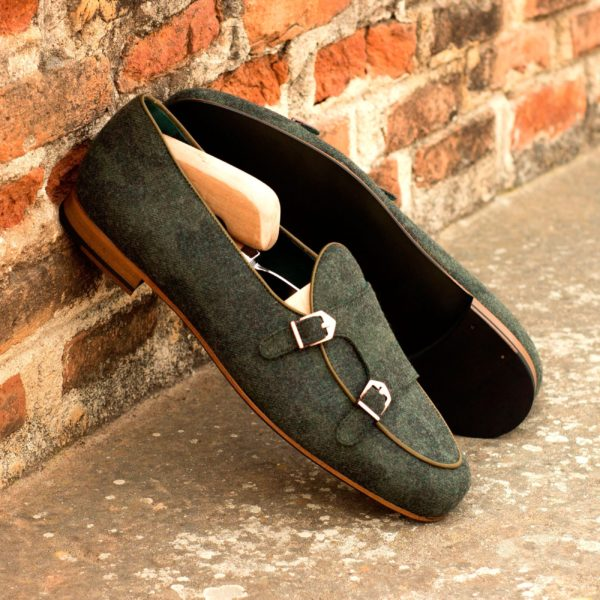 order or customize camouflage Monk Slippers ASPIRANT