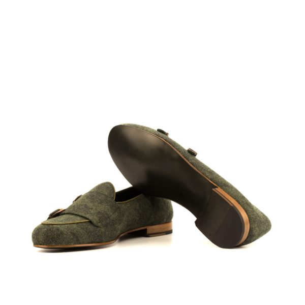 Monk Slippers ASPIRANT