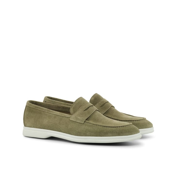 Sport Flex Loafers CALLUM