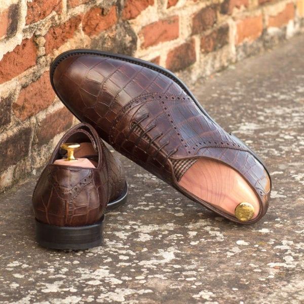 Saddle Golf Shoes LANGER