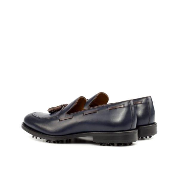 tassel design slip-on Golf Shoe JOHNSON