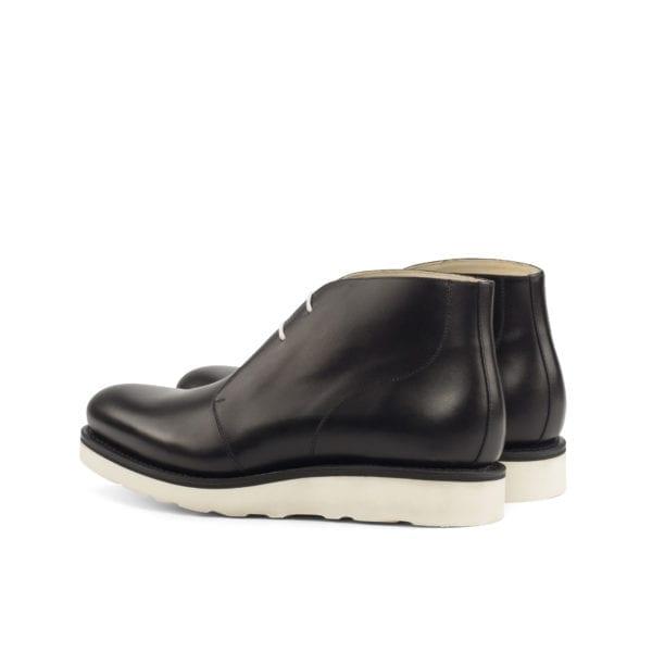 casual rubber sole Chukka Boots RAMSDEN