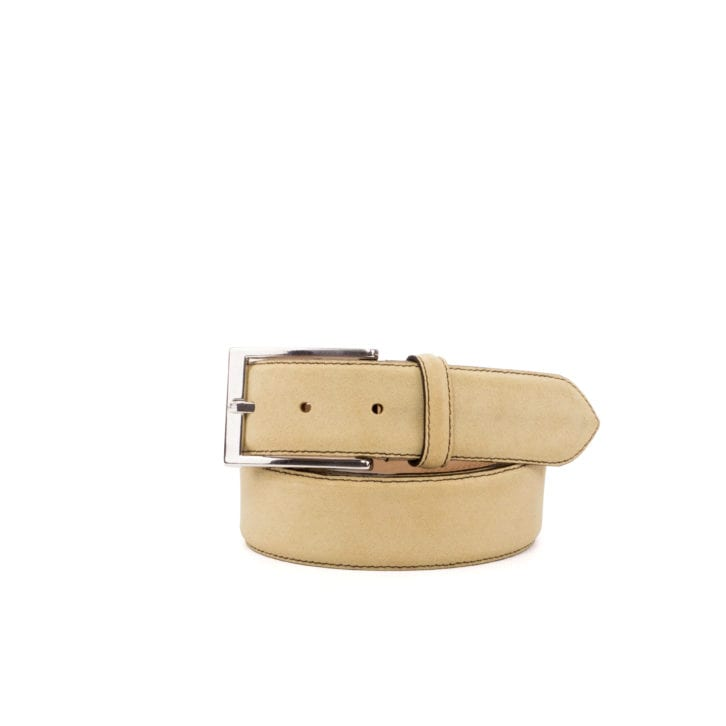 Hamptons Belt BUTTER