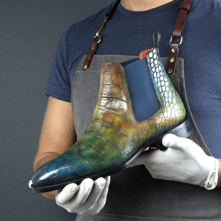 Special Edition Chelsea Boot RAINBOW