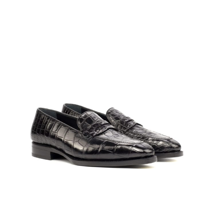 Alligator Loafers PIERS