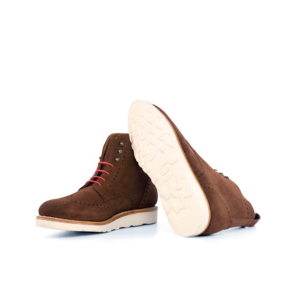 Brogue Boots SHIELD
