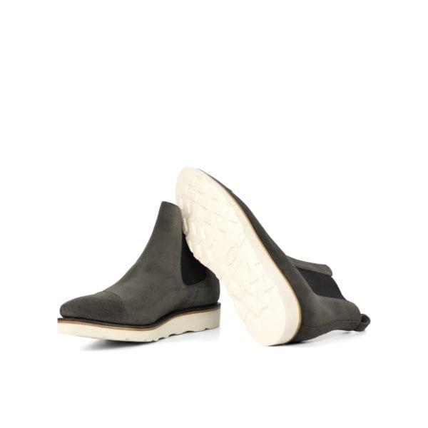 men's comfortable slip-on Boots DERRICK