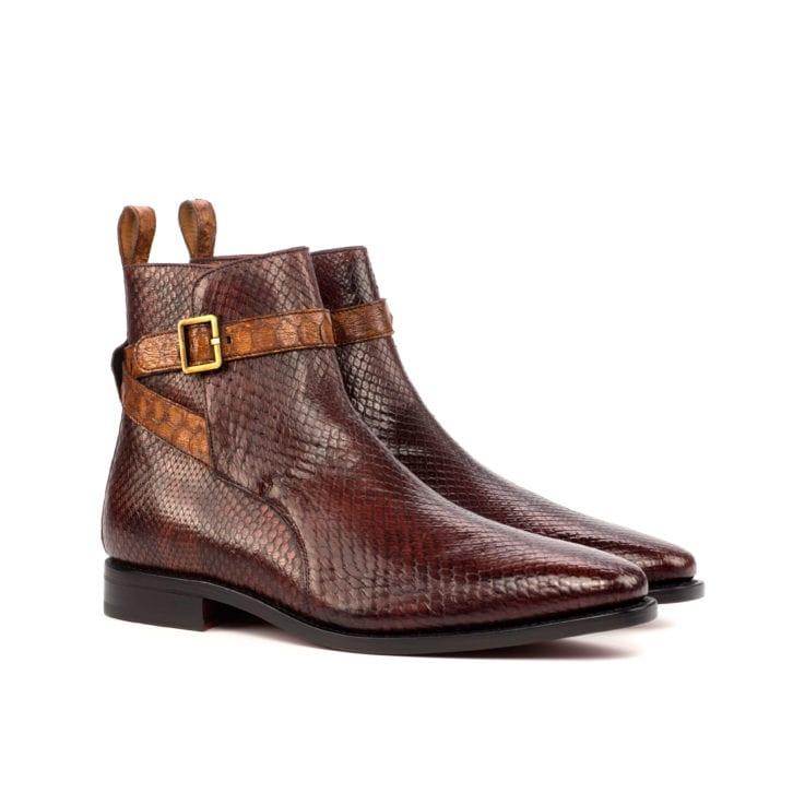 Python Jodhpur Boots JON